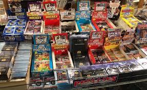 Find rookie cards, memorabilia, autographed cards, vintage. We Have Lots Of Older Sports Card Ontario St Comics Facebook