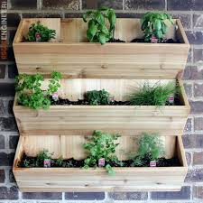 herb wall planter cool wall hanging herb planter for best interior with wall hanging herb planter herb garden wall planter