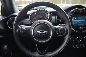 Mini Cabrio 15 Cooper Stoelverwarming Navi Mini Driving Modes