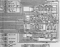 peterbilt wiring diagram schematic 1970 1994 379 family 357 375 image is loading peterbilt wiring diagram schematic 1970 1994 379 family