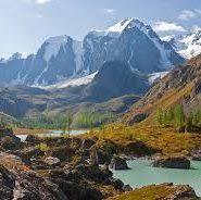 Алтайские горы w cmhccul info алтайские горы