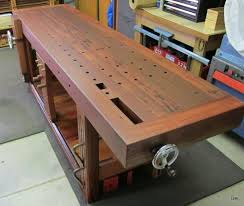 Split Top Roubo Detailed Build  Album On ImgurRoubo Woodworking Bench