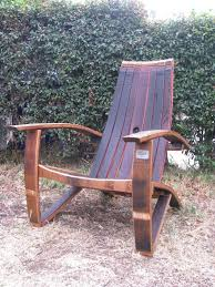 furniture made from wine barrels. Wine Barrel Chairs Beautiful Furniture Made From Barrels 0 Hakema