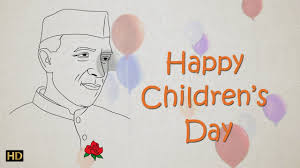 How To Make Children S Day Chart Drawing Easy Pics Happy Children Day Contoh Soal Dan