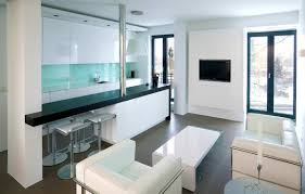 Best Small Modern Apartments Photos Amazing Design Ideas Siteous - Modern studio apartment design layouts