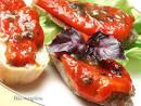 Что приготовить из болгарского перца рецепты