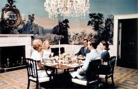 Private Dining Rooms Decoration Unique Ideas