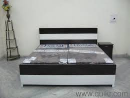 wooden furniture box beds. PREMIUM Plain Double Bed With Mattress, Storage Bed, Box Wooden Furniture Beds