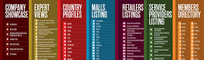 2017 Postage Rate Chart Pdf The Middle East Council Of Shopping Centres Retailers