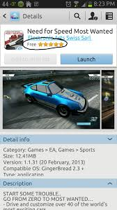 nfs most wanted live wallpaper 459363