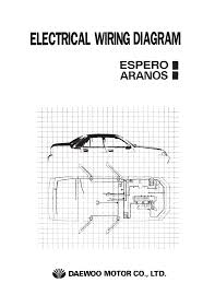 daewoo car manuals wiring diagrams pdf daewoo wiring diagrams daewoo car manuals wiring diagrams pdf daewoo get image