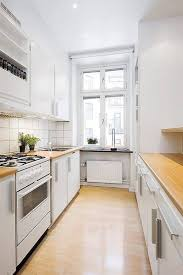 For Galley Kitchen Kitchen Galley Kitchen Flexible And Excellent Design For Small