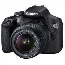 Buy Canon DSLR Camera EOS 1500D 18-55+55-250mm Lens Online - Lulu  Hypermarket India