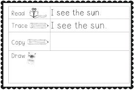 Handwriting Worksheets For Kindergarten Awesome Kinder Writing