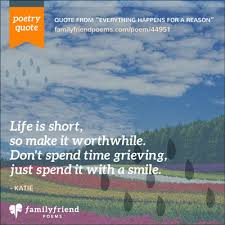 Moving On Poems after Death via Relatably.com