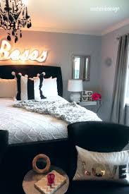 Pink And Black Bedroom Furniture