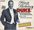 Happy Birthday, Duke! The Birthday Sessions, Vol. 1