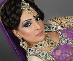 asian bridal makeup traditional look 2016 asian bridal hair makeup stani and indian bridal makeup