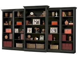 home office wall unit. modren unit antique black bookcase wall oxford by howard miller hm920012set on home office unit u