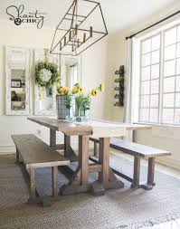 diy dining table and chairs awesome 78 best dining room projects images on of diy
