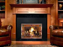 installing gas fireplace insert installing a gas fireplace insert this old house