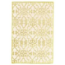 gold area rug cream rugs 5x8 gold area rug
