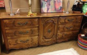Cabinets: Charming Thomasville Dresser Cabinet Aslan Style For ...