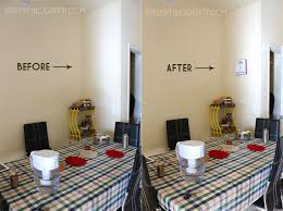 apartment room decor. apartment decor ideas the lifeless wall was brought to life by taping my diy with room