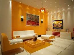 furniture color combination. wall color combinations orange white furniture combination