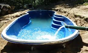 quiet corner diy fiberglass pool kit mistakes and considerations