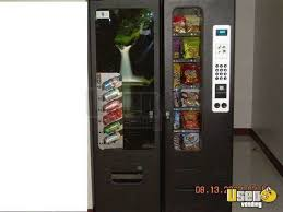 Cb300 Vending Machine Beauteous Electrical Snack Soda Vending Machines VendNet Model HR48
