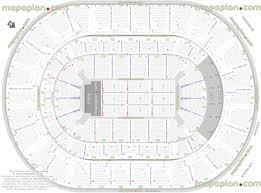 Mn Wild Seating Chart With Seat Numbers Keybank Center Buffalo Ny Seating Chart With Seat Numbers