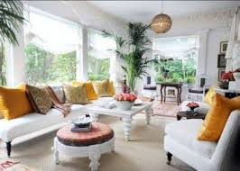 shop sunroom furniture specials. Shop Specials Lanai Sun Room Sunroom Furniture With White Armless Sofa And Slipper Chairs Down Load 1160x828 12