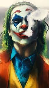 Joker Wallpaper 4K - Free Wallpaper ...