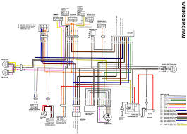 yamaha grizzly wiring diagram image yamaha grizzly 4x4 wiring diagram yamaha auto wiring diagram on 2000 yamaha grizzly 600 wiring diagram