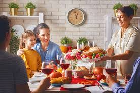 Image result for thanksgiving season