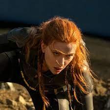 Scarlett Johansson über Marvel-Film ...