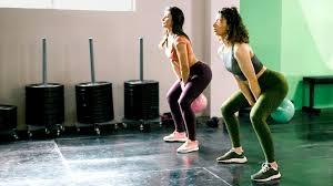 Full Body Kettlebell Workout For Any Level Kettlebell Swing