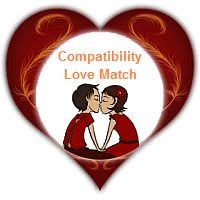 Valentines Day 2020 Love Match Love Compatibility Test