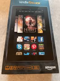 Amazon Kindle Fire HDX in 67354 ...