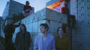 <b>Cage the Elephant</b> - 2020 Tour Dates & Concert Schedule - Live ...