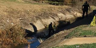 drainage ditch coroner ids body found in south shreveport drainage ditch