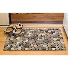 open door welcome mat. Doormat Or Door Mat Perfect River Stone Bathmat.jpg Landscape Design Open Welcome D