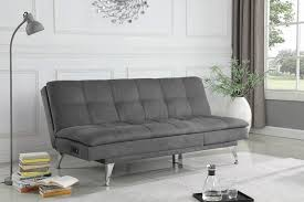 royer upholstered sleeper sofa bed with