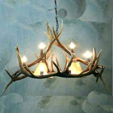 deer antler ceiling fan deer antler chandelier kit deer antler ceiling fan light kit antler chandelier
