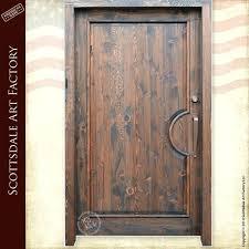 bedroom wooden single door flower designs security glass insert entry doors wood with interior