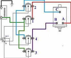 winch wiring diagram winch image wiring diagram wiring diagram for electric winch the wiring diagram on winch wiring diagram