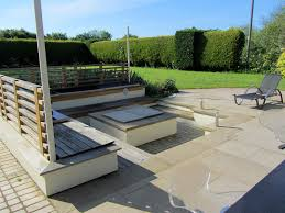 garden seating areas uk. seating area in gloucestershire garden for viewing outdoor tv areas uk p