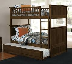 wood bunk bed with drawers image of triple bunk bed with trundle white wooden bunk beds