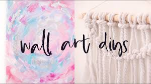 Wall Art Diy Wall Art Pieces Budget Gallery Wall Ideas Home Decor For